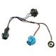 1AZWH00085-Headlight Wiring Harness  Dorman 645-205
