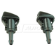 1AWWX00019-Windshield Washer Nozzle Pair  Dorman 47186