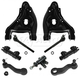 1ASFK04928-Steering & Suspension Kit