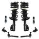 1ASFK04931-1997-99 Steering & Suspension Kit
