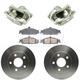 RABFS00138-Brake Kit