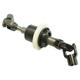 FDEEK00035-Ford Exhaust Manifold Bolt  Ford OEM F4TZ-9S425-A