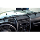 RRIMX00010-2007-10 Jeep Wrangler Dash Organizer Tray