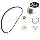 GAEEK00196-2000-01 Volvo S80 Timing Belt Kit with Water Pump
