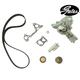 GAEEK00193-1997-03 Mitsubishi Montero Sport Timing Belt Kit with Water Pump
