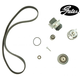 GAEEK00205-Timing Belt Kit with Water Pump  Gates TCKWP342
