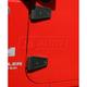 RRDMX00008-2007-16 Jeep Wrangler Door Hinge Cover Pair