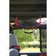 RRDHI00007-2007-14 Jeep Wrangler Grab Handle Pair  Rugged Ridge 13305.15