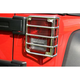 RRBHT00013-2007-16 Jeep Wrangler Euro Guard Light Protector Kit Pair