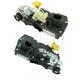 1ADRK00146-Chevy Malibu Saturn Aura Door Lock Actuator & Integrated Latch Pair  Dorman 931-334  931-335