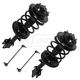 1ASFK04939-Acura MDX Honda Pilot Suspension Kit
