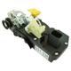 1ADLA00173-Chevy Malibu Saturn Aura Door Lock Actuator & Integrated Latch