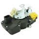 1ADLA00171-Chevy Malibu Saturn Aura Door Lock Actuator & Integrated Latch  Dorman 931-311