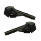 1AWWS00067-Ford Windshield Washer Nozzle Pair  Dorman 47252