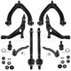 1ASFK04941-1997-01 Honda CR-V Steering & Suspension Kit