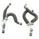 1ARHL00028-2010 Heater Hose & Tube Assembly (Supply & Return)  Dorman 626-314HP