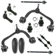 1ASFK04949-Steering & Suspension Kit