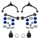 1ASFK04952-Dodge Nitro Jeep Liberty Suspension Kit