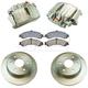 RABFS00141-Brake Kit Rear