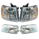 1ALHT00168-Chevy Lighting Kit