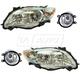 1ALHT00169-2009-10 Toyota Corolla Lighting Kit