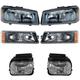 1ALHT00177-Chevy Lighting Kit