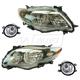 1ALHT00170-2009-10 Toyota Corolla Lighting Kit