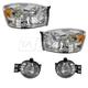 1ALHT00174-Dodge Lighting Kit