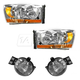 1ALHT00175-Dodge Lighting Kit