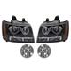 1AHTF00003-Steering Kit