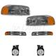 1ALHT00180-GMC Lighting Kit