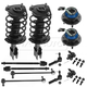 1ASFK04959-2004-08 Pontiac Grand Prix Steering & Suspension Kit