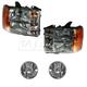 1ALHT00182-GMC Lighting Kit
