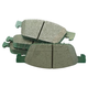 1ABPS02344-Ford Escape Transit Connect Brake Pads