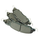1ABPS02346-Ford Mustang Brake Pads