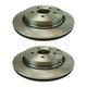 1ABFS02955-Brake Rotor Pair