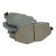 1ABPS02348-Mazda Miata MX-5 Brake Pads