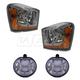 1ALHT00187-2004-05 Dodge Durango Lighting Kit