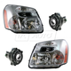 1ALHT00192-2007-09 Chevy Equinox Lighting Kit