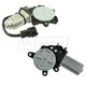 1AWMK00092-Nissan Versa Power Window Motor Pair  Dorman 742-510  742-498