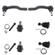 1ASFK04977-Steering & Suspension Kit