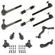 1ASFK04975-Steering & Suspension Kit