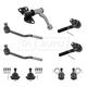 1ASFK04980-1986-97 Nissan D21 Hardbody Pickup Steering & Suspension Kit