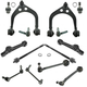 1ASFK04981-2011-13 Steering & Suspension Kit