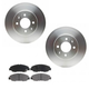 RABFS00005-Honda Civic Insight Brake Kit