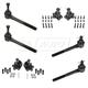 1ASFK04983-Steering & Suspension Kit