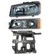 1ALHT00199-Chevy Lighting Kit