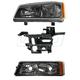 1ALHT00195-Chevy Lighting Kit