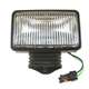 1ALFL00032-1987-96 Jeep Cherokee Fog / Driving Light