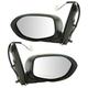 1AMRP01844-2014-17 Honda Odyssey Mirror Pair
